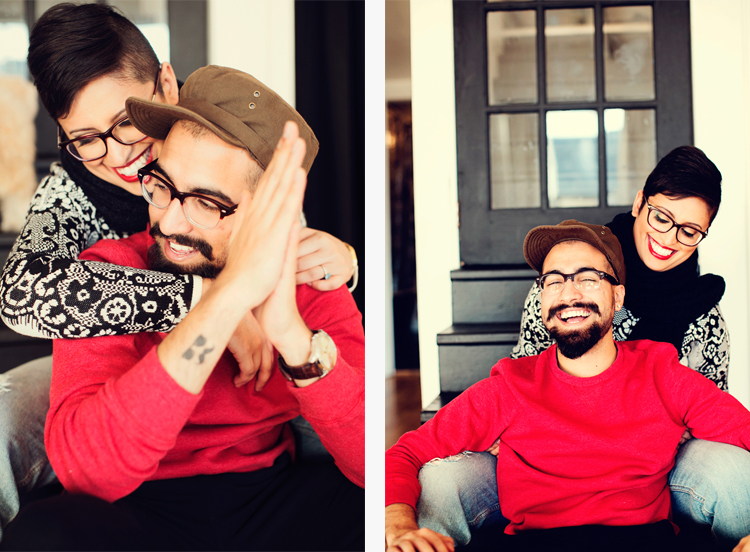 Iman & Aamer-93