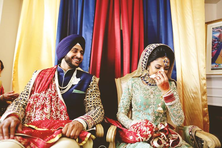 Ranjit & Sukhi-805