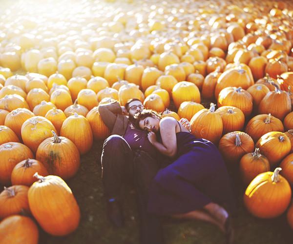 Harpreet & Rajiv's Autumn Eshoot
