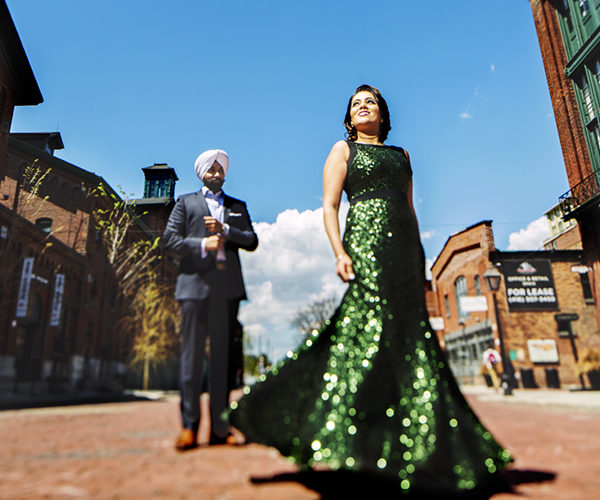Sukh & Avleen's Eshoot preview