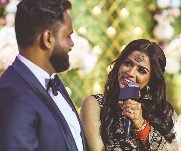 Hina & Gagan's Wedding preview