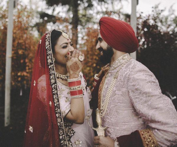 Noor & paul's Wedding
