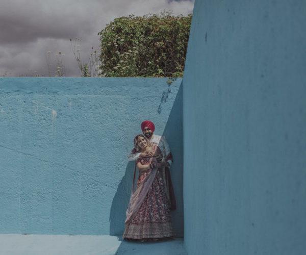 Navi & Jaspreet's Wedding Glimpse